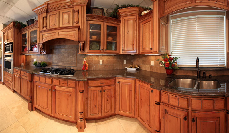 Tropical Brown Granite Countertops Seattle